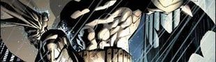Illustration Collection Comics DC New 52