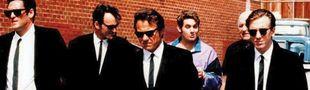 Cover Réal - Quentin Tarantino