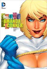 Couverture DC Comics: The Sequential Art of Amanda Conner
