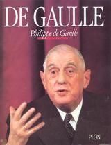 Couverture De Gaulle