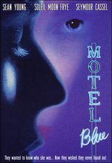 Affiche Motel Blue