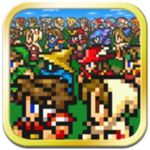 Jaquette Final Fantasy : All The Bravest
