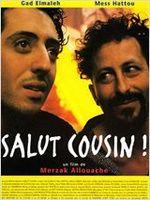 Affiche Salut cousin !