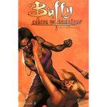Couverture Buffy Saison 3, Tome 7 : Mauvais Sang (I)