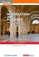 Couverture Introduction à l'art de la plaidoirie : Verba volant