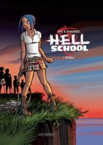 Couverture Hell School : Rituels