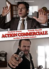 Affiche Action commerciale