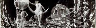 Cover Cinéma muet : du cinéma dit 'primitif' à 1912 (Série Muet 1/8)
