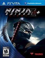 Jaquette Ninja Gaiden Sigma 2 Plus