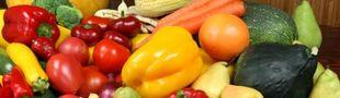 Cover Je te lance des fruits et légumes pour me défendre parce que je suis un rebelle !