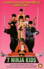 Affiche 7 Ninja Kid