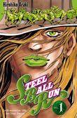 Couverture Steel Ball Run - Jojo's Bizarre Adventure, saga 7