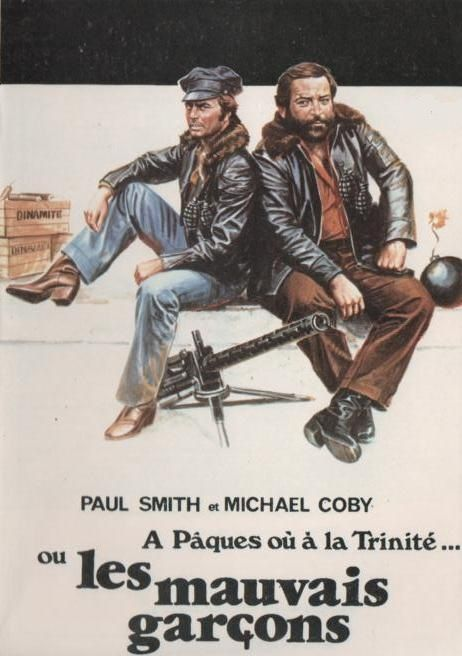Mauvais garçon (1993) - IMDb