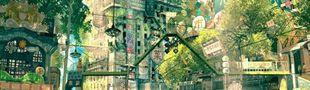 Cover Utopies, Dystopies