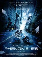 Affiche Phénomènes