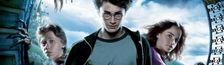 Cover Univers musical: Harry Potter