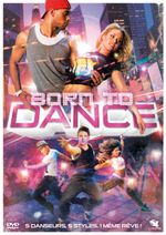 Affiche Born to Dance