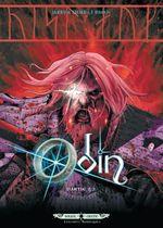 Couverture Odin, tome 2