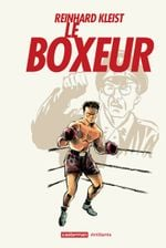 Couverture Le Boxeur
