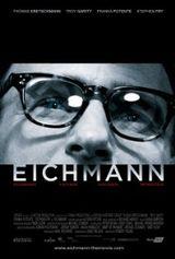 Affiche Eichmann