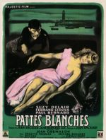 Affiche Pattes Blanches