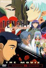 Affiche Tenchi Muyo! in Love 2