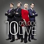 Affiche 10 O'Clock Live