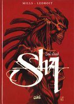 Couverture Soul Wound - Sha, tome 2