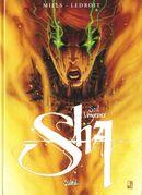 Couverture Soul Vengeance - Sha, tome 3