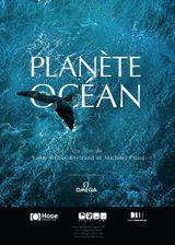 Affiche Planète océan