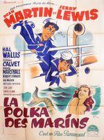 Affiche La Polka des marins