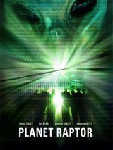 Affiche Planet Raptor