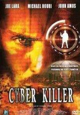 Affiche Cyber Killer