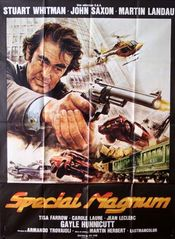 Affiche Spécial Magnum