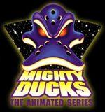 Affiche Mighty Ducks