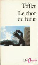 Couverture Le Choc du futur