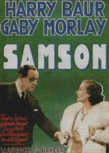 Affiche Samson