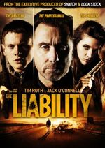 Affiche The Liability