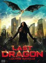 Affiche Last Dragon