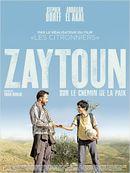Affiche Zaytoun