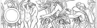 Cover Les Grecs revisités