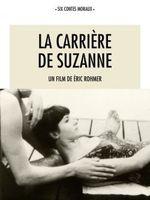 Affiche La Carrière de Suzanne