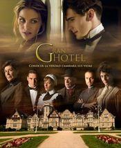 Affiche Grand Hôtel