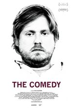 Affiche The Comedy