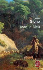 Couverture Jean le Bleu