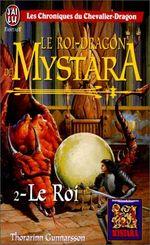 Couverture Le Roi - Le Roi-Dragon de Mystara, tome 2