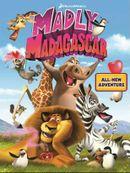 Affiche Madagascar à la folie