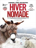 Affiche Hiver nomade