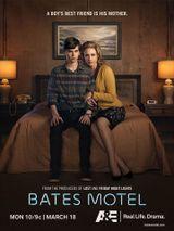 Affiche Bates Motel