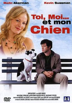 Affiche Toi, moi et mon chien